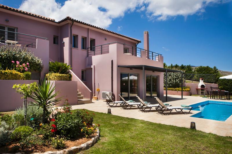 Villa Caterina, holiday rental in Skala
