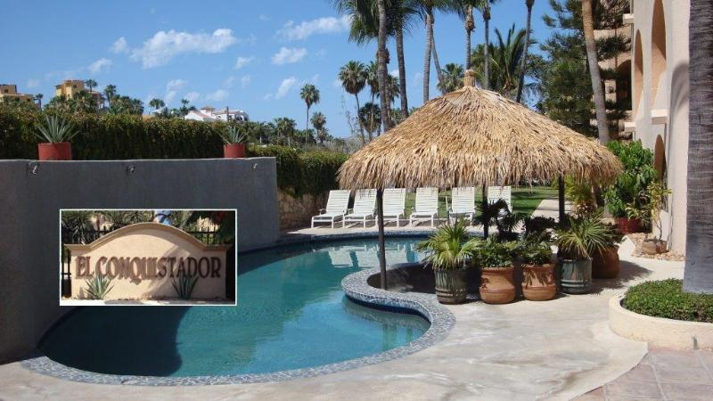 Enchanted Enviroment Situated in San Jose del Cabo Great Location.
