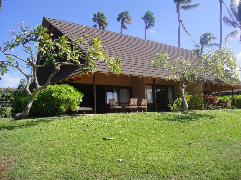 Kepuhi Beach Resort Cottage 5a Vacation