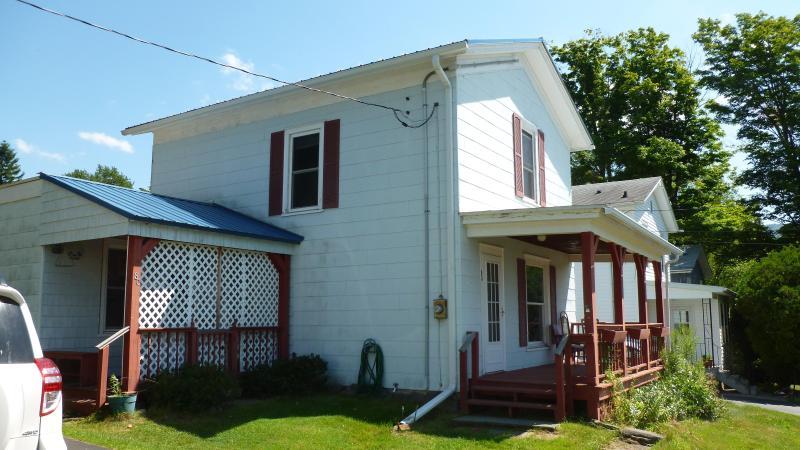 tripadvisor cozy village home in hobart new york state updated