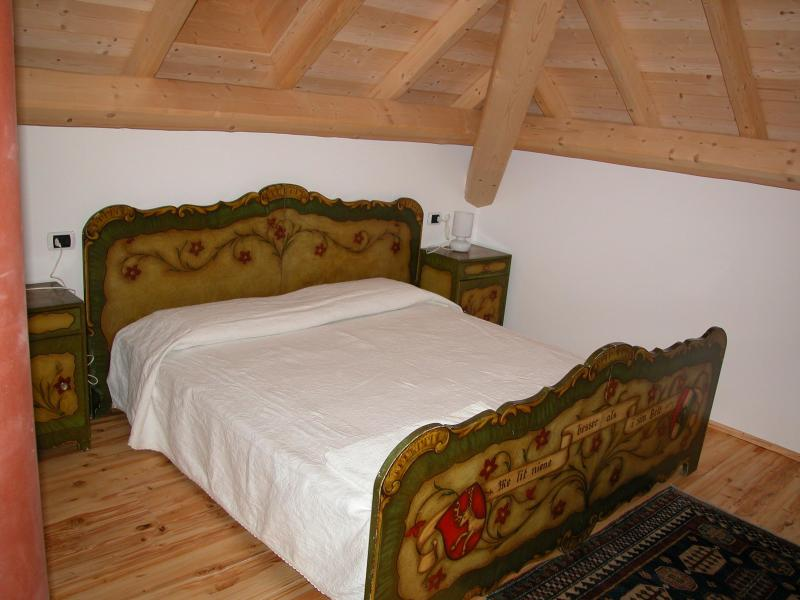 Bavarian Room @ OrtoAlpino, holiday rental in Limana
