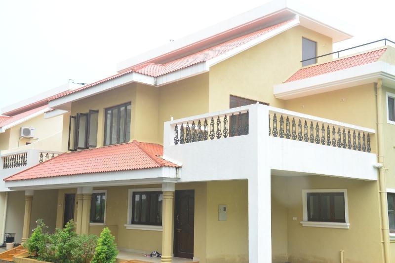 Great Villa in Arpora, vacation rental in Bardez