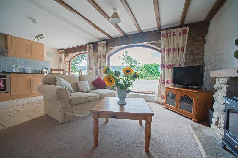 Mill Cottage, location de vacances à Scarborough