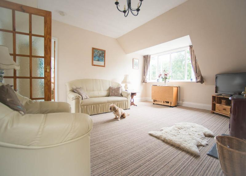 Wood Neuk (Dormer apartment), location de vacances à Filey
