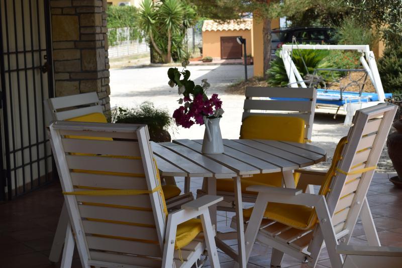 Donna Luigia, holiday rental in Porto Palo
