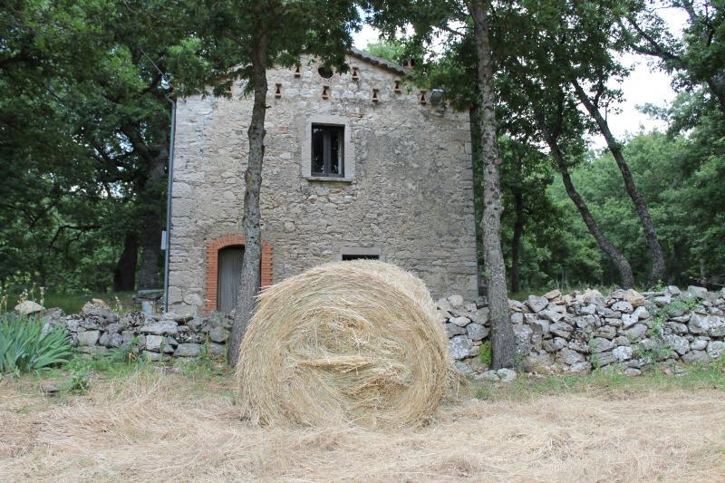 Casa vacanze Difenza Cappella, San Giuliano del Sannio, casa vacanza a Macchia Valfortore