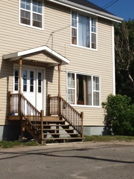 1 bedroom suite, Vacation Rental, Deer Lake, NL., holiday rental in Deer Lake