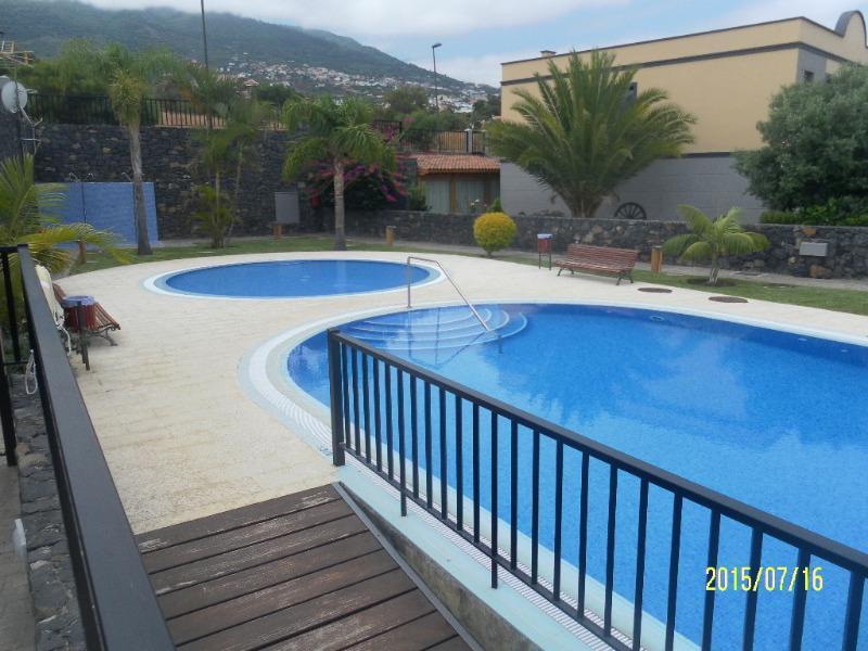 Urbanização de piscinas