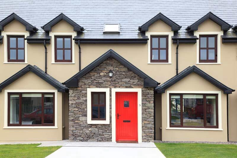 Glór na hAbhann Luxury Holiday Home Dingle, holiday rental in Dingle Peninsula