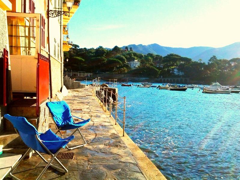 Casa Manuel, holiday rental in Rapallo
