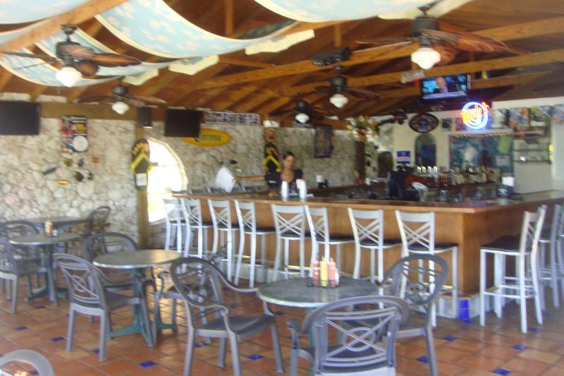 Viola de Bar/Restaurant