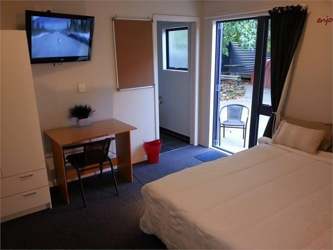 Blue Fern Lodgings - Long Term Accomodation, location de vacances à Gisborne Region