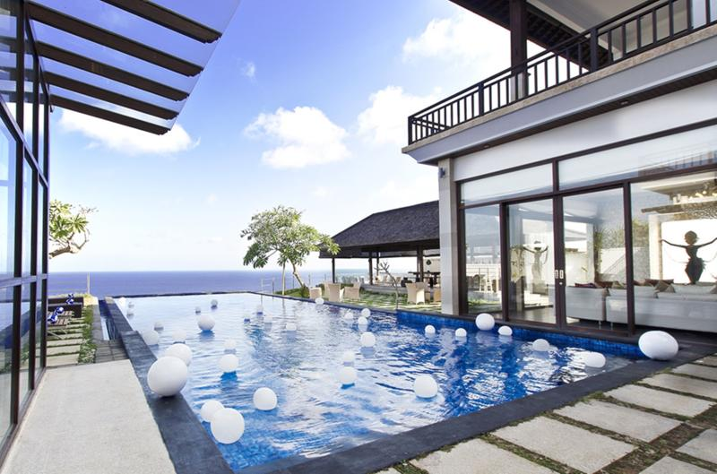 Indigo Dream Villa 6 Bedrooms Ocean View Villa Updated 2021 Tripadvisor Kutuh Vacation Rental