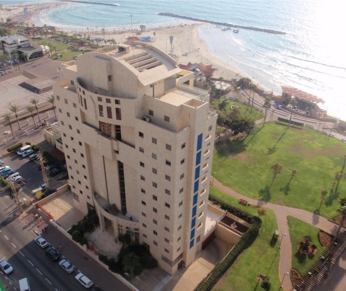 Netanya Apt.W3, holiday rental in Netanya