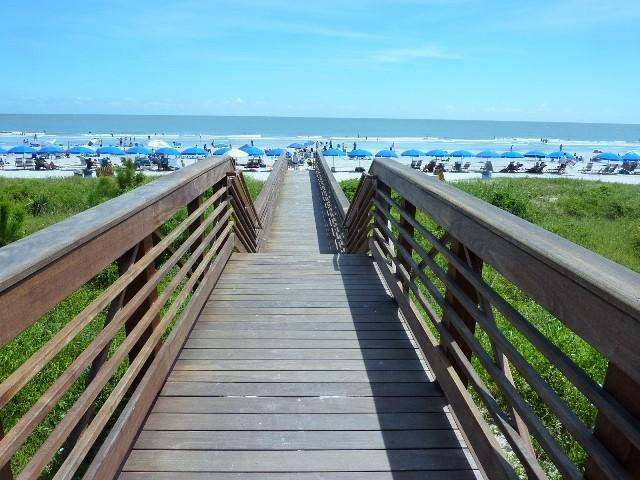 good atlantic ocean beaches