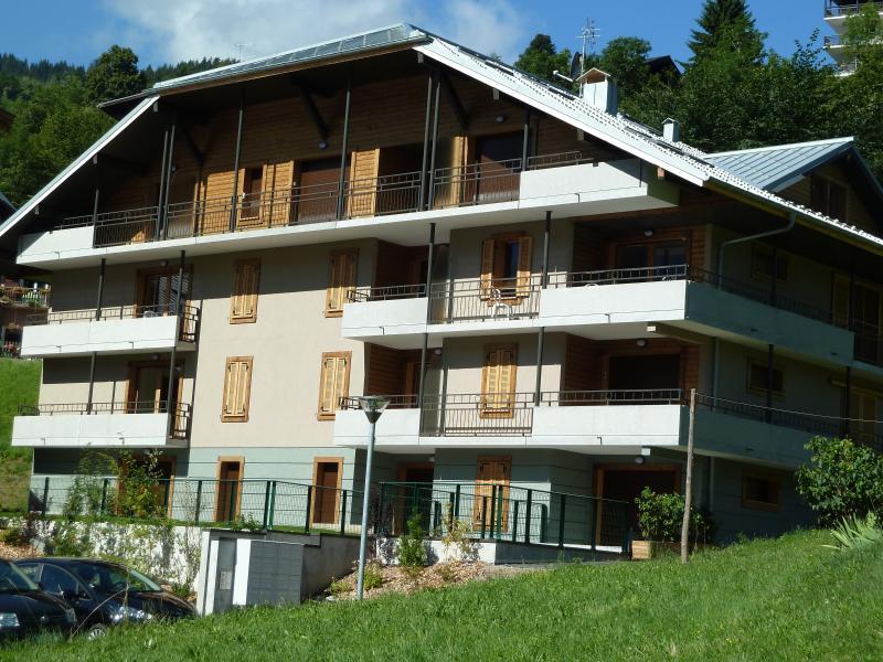 Le Close de la Fontaine - St Gervais les Bains - 100 metres from the cable car