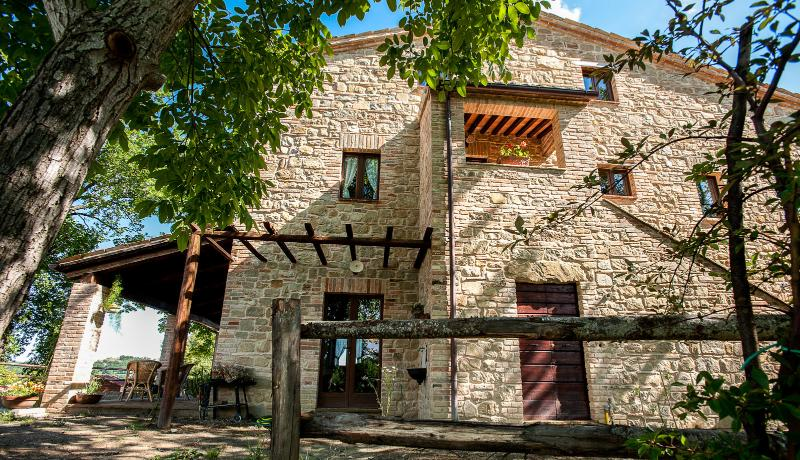 Le borette Agriturismo, vacation rental in Fiastra