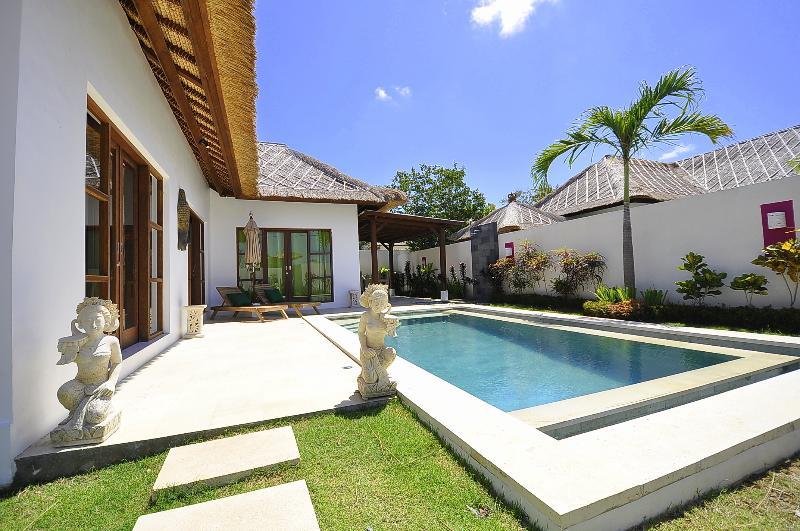 Nice Villa Panva Bali 2bd, vakantiewoning in Ungasan