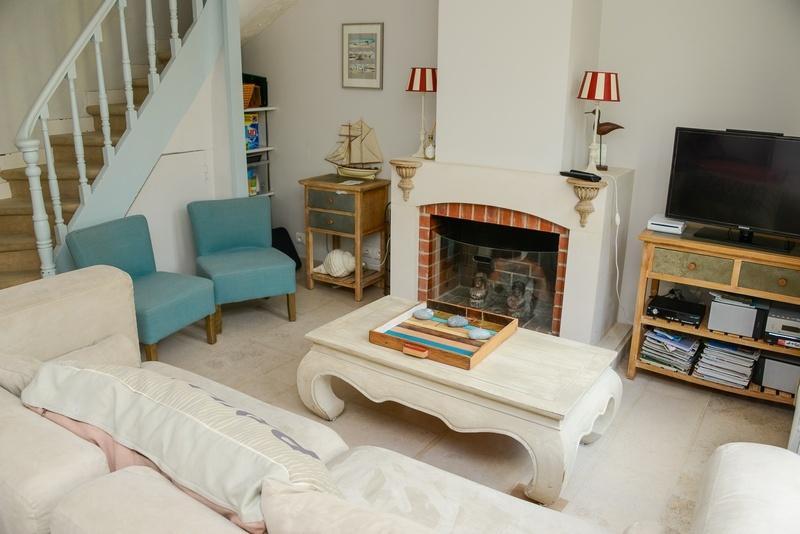 Cabourg Villa à 200 m de la plage (3 chambres)