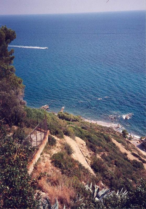 dianese coast