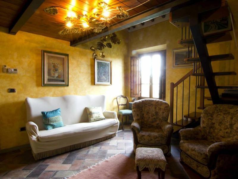 Alloggio in contesto colonico, holiday rental in Poggio a Caiano