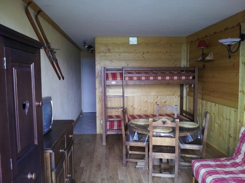 résidence soyouz/vanguard, holiday rental in Le Corbier