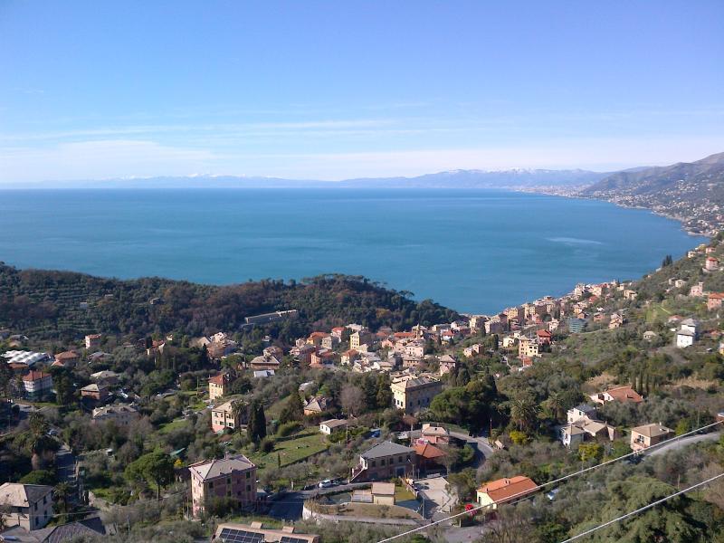 Italian Riviera life!, holiday rental in Portofino