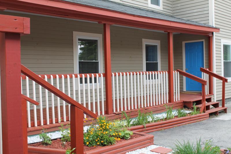 Porch Area #2