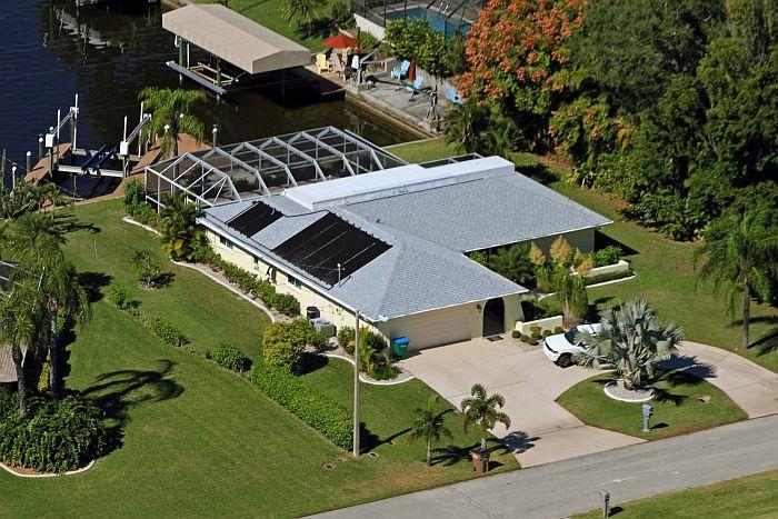 Villa Malou Cape Coral FL