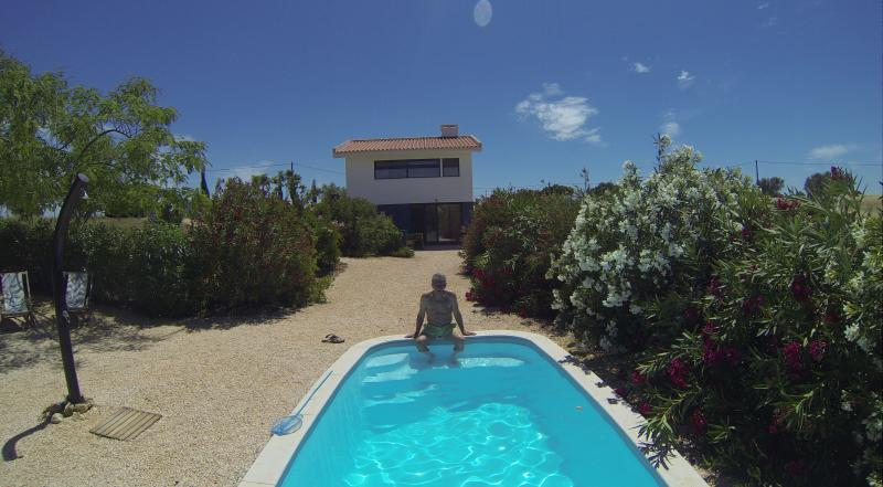 On an unforgettable pleasant vacation spot!, vacation rental in Vila Alva