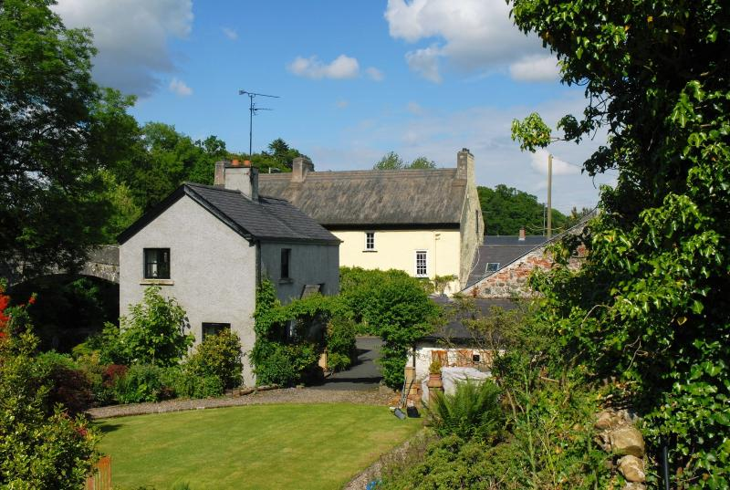 Bridge cottage, holiday rental in Stewartstown