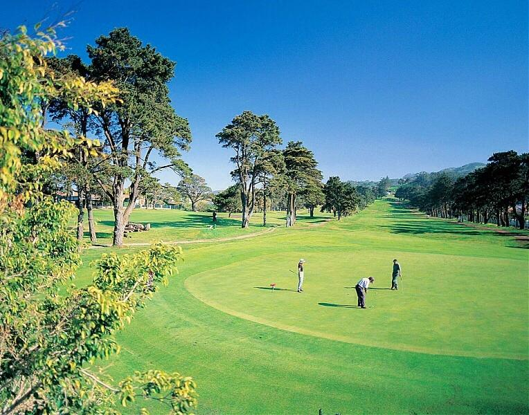 Golf-Guamasa