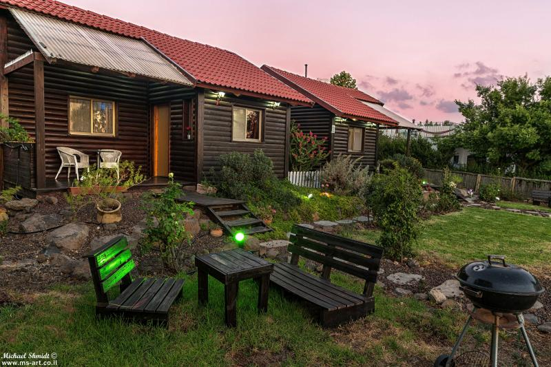 biktotliat cabin's, holiday rental in Had Nes
