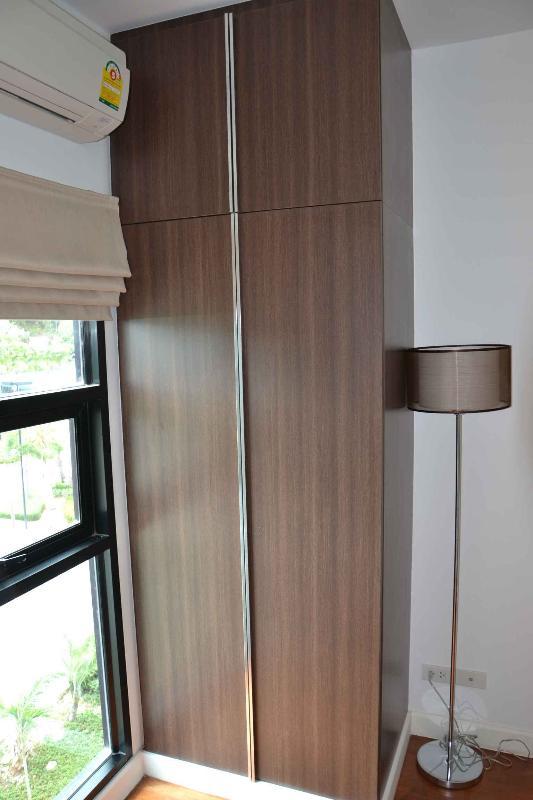 Guest Bedroom - Cupboard