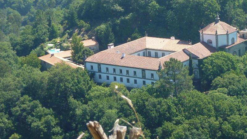 Monastery of São Cristóvão de Lafões