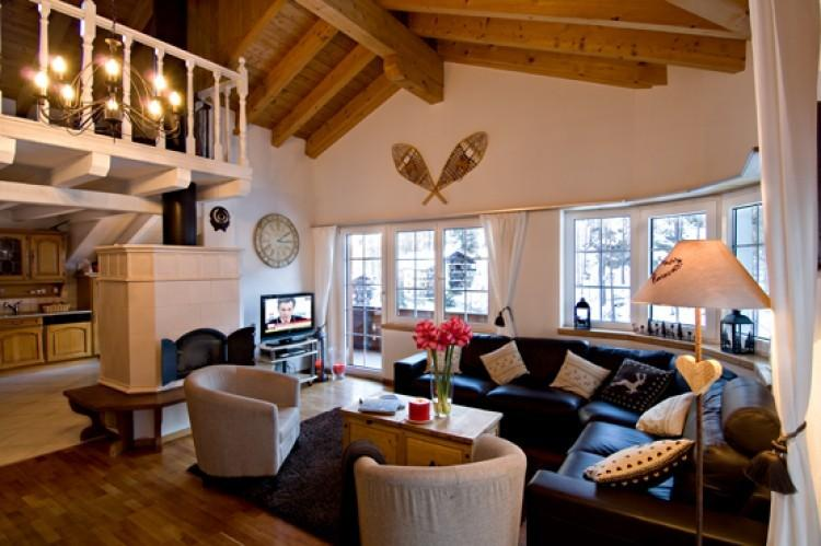 *Enquire for Great Rates* Chalet Carmen, Luxury Ski Chalet with 4 Bedrooms, vacation rental in Zermatt