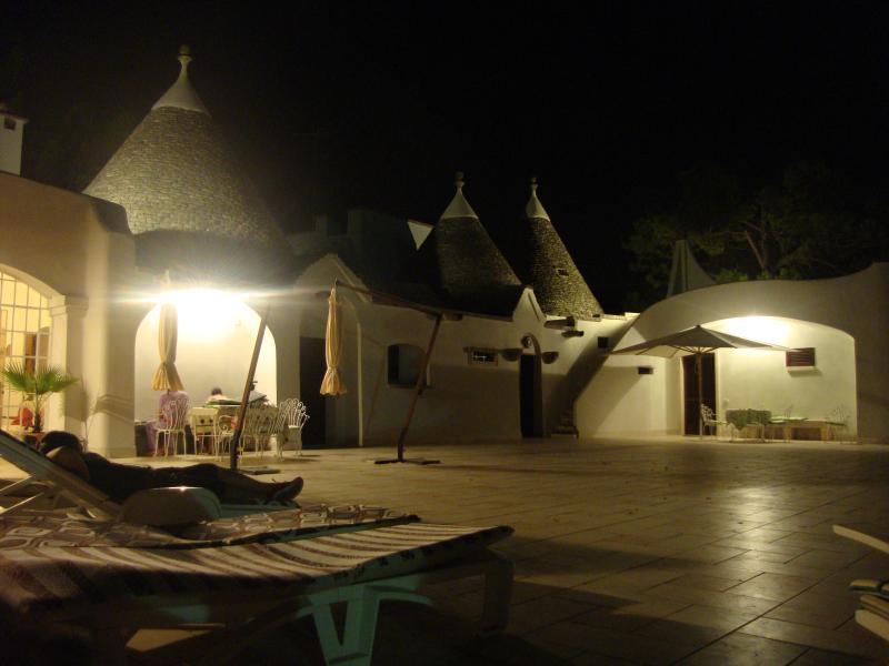 terrazza del Borgo