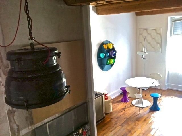 DUPLEX  / CROIX ROUSSE CENTRE / VUE JARDIN, vacation rental in Rhone