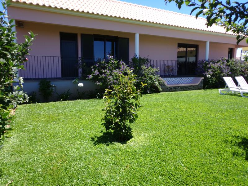 Home for Nature Tourism, Madeira Island LAURISHOUSE, Nature and Sea, holiday rental in Jardim do Mar