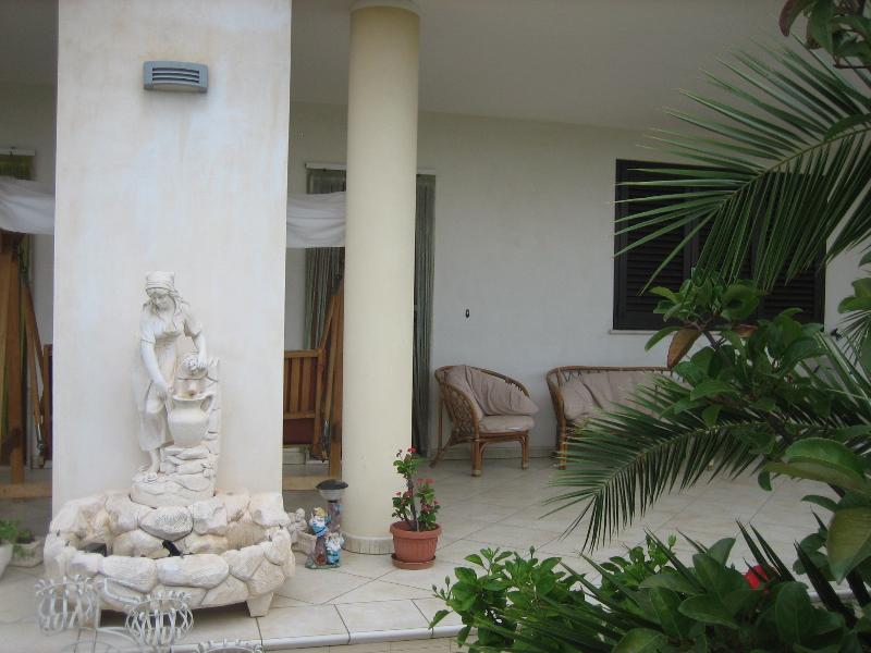 Appartamento, holiday rental in Torre Santa Sabina
