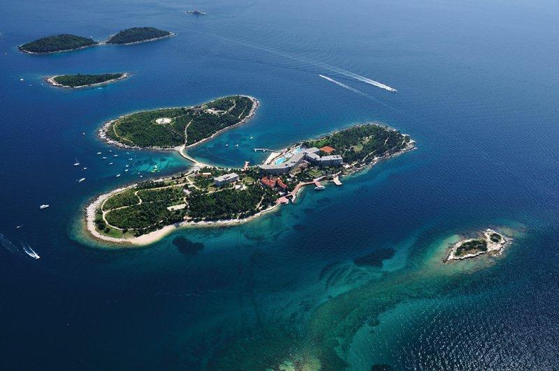Islands of Rovinj