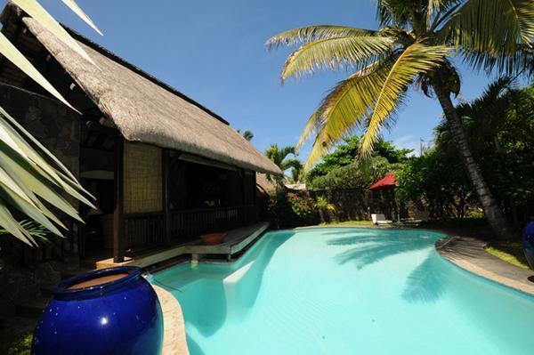 Villa alalila private pool