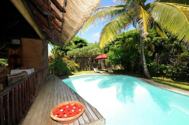 private pool Alalila