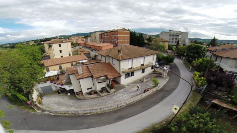 B&BBASTARDO, Ferienwohnung in Macciano