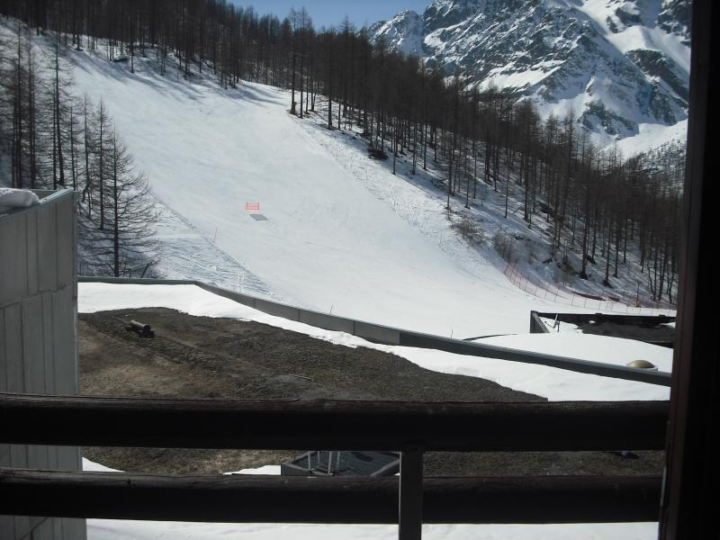 5 beds comfortable apartment in front of slopes, Ferienwohnung in Valtournenche