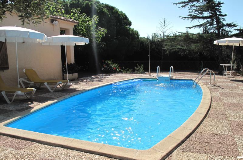 Mas Miquel en Cambrils, vacation rental in Riudecanyes