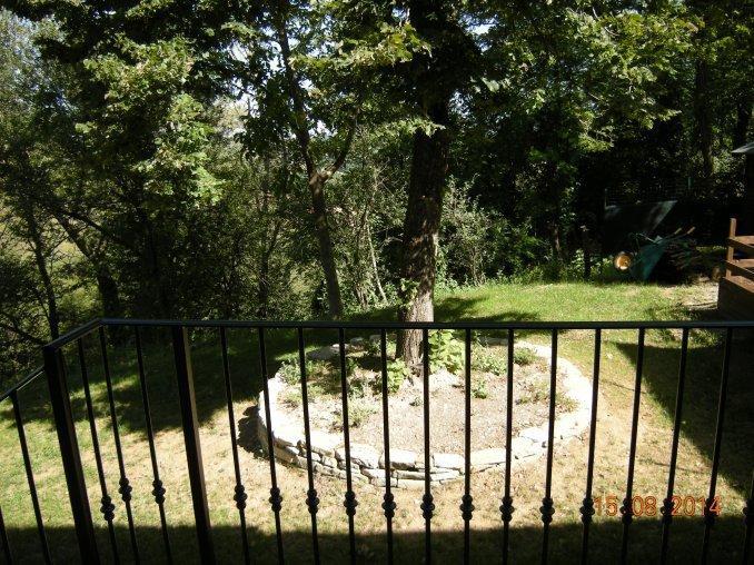 CASTELLO SAN ROMANO Giardino, Ferienwohnung in Reggio Emilia