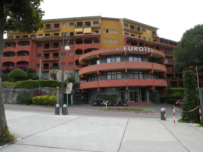 Eurotel Rapallo