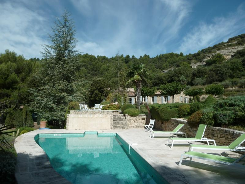 La Belle Etoile, vacation rental in L'Isle-sur-la-Sorgue