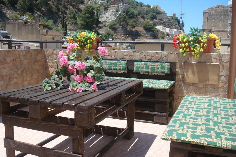casa  ALLA CAVA, holiday rental in Scicli